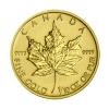Canadian Gold Maple Leaf (1/10 oz)