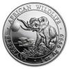 Somalian Elephant 2016 (1oz)