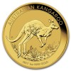 Australian Kangaroos 2017 (1 oz) + Cápsula