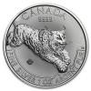 Predator Series : The Lynx (1oz )